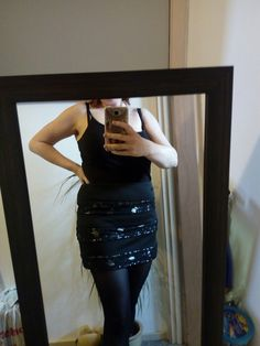 River island mini skirt size 16 - Beautiful night out skirt, has been worn couple of times. There is one place where there was a small hole and I will fix it, you can see it on a photo. Wardrobe Sale, Love Clothing, River Island, Size 16, Leather Skirt, Your Style, Sequin Skirt, Mini Skirts, Clothes For Women