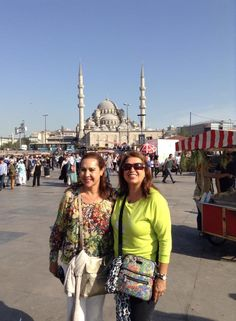 Mesquita en Estambul