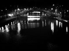 Canal de l'Ourq