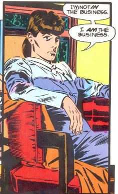 from Marvel Super Special #22, page 26 'Blade Runner' Comic Book