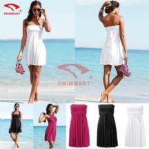 Multi Wear Beach Dress