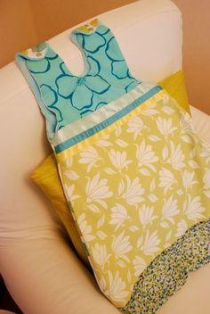 DIY Baby Sleep Sack