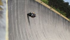 MOTORCYCLE RACING DANGERS