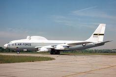 NKC-135A 55-3123