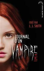 """""""Journal d'un vampire"""", L.J.Smith, Ed Hachette Black Moon, 10,99€ en version numérique, disponible sur www.page2ebooks.com ...et toujours le plaisir de lire !   #ado #vampire"""