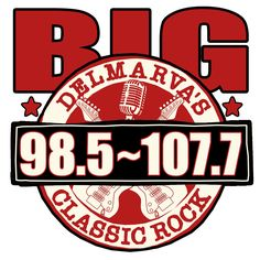 BIG 98.5 | Delmarva's REAL Classic Rock | Salisbury-Ocean City ...