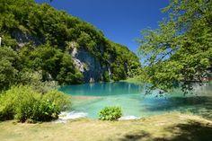 Plitvice Lakes Croatia,[1620×1080] #nature #photography #travel
