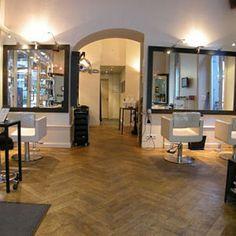 La Maison de Beauté #Carita #Nice. Salon de #coiffure et institut ...
