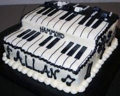 The Swirl Cakes serves the Triad area of NC and beyond with delicious, fresh, and homemade desserts. We specialize in custom cakes for all occasions. Hammond Organ, Music Keyboard, Cake Decorating, Decorating Ideas, Swirl Cake, Winston Salem, Homemade Desserts, Cake Servings, Decorated Cakes