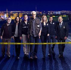 'CSI' vai para 14ª temporada.