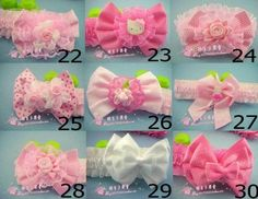 Child sweet flower hair band lace hair band baby headband hair accessory little princess-in Hair Accessories from Apparel & Accessories on Aliexpress.com