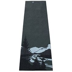 5mm Thick, 72″ Long, 24″ Wide with Focal point Icon to help your Focus and Exciting Original printed Designs Our mats are Durable, Lightweight, Odorless and Easy to Care for/wash Mats have been tested and Safe/Non Toxic. No Phthalates, Phenols, PAHS, Latex, Silicone or Rubber  #YogaMat