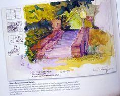 Cathy Johnson Art Tips