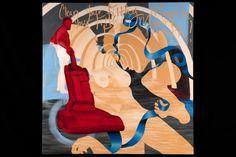 Loughridge Murrell III  Painting   2011