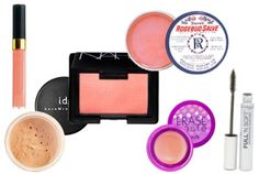 Makeup Tips for College Girls--Daytime [Article]  Good tips for minimal makeup at ANY age!