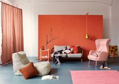 Inspiring interiors from Swedish stylist Tina Hellberg, photographers Magnus Anesund and Idha Lindhag, and Elle Decoration Sweden.