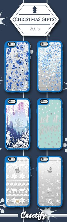 The Perfect Phone Accessories for your ski trips this Winter ($40) // http://www.casetify.com/artworks/g1F5nAbebO