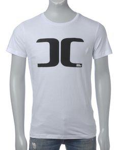 DND T-skjorte (White) - Smartguy.no - $80nok