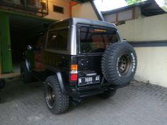 #adventure #4x4 #4x4life #daihatsu #rocky #rugger  #diesel #dieselpower #mudterrain