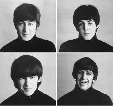 George's wink= ❤