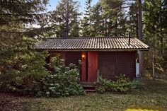 Dream cabin