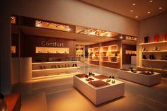Comfort Sapataria on Behance