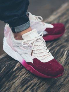 Ronnie Fieg x Puma R698 'Sakura shopping now on the website www.diybrands.co can get 10%-15% discount with the original package and fast delivery provides the high quality replicas such as the LV ,Gucci ,Dior ,Nike,MK ,DG ,Burberry and so on