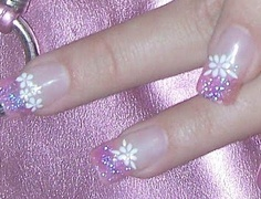 Nails Decoraciones: Mas uñas bonitas