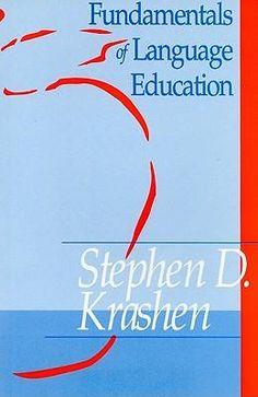Essays about language acquisition