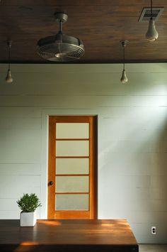 I would love this door for my basement bathroom.