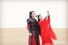 Border-Town Prodigal 《边城浪子》 - Zhu Yi Long, Zhang Xinyu, Ye Qingbin