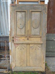 Prodám různé staré dveře ze starých chalup - obrázek číslo 4