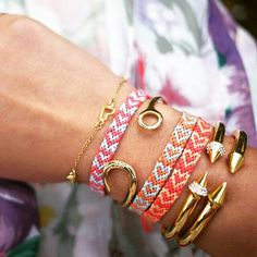 Look Bracelet Design 6 de junio 2015
