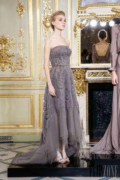 Rami al Ali - Couture - Fall-winter 2013-2014