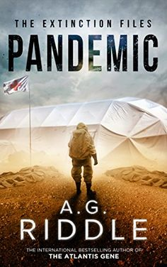 Pandemic (The Extinction Files, Book 1) by A.G. Riddle https://smile.amazon.com/dp/1940026091/ref=cm_sw_r_pi_dp_x_i-zqzbCSNN3CF
