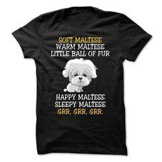 Soft Maltese Warm Maltese