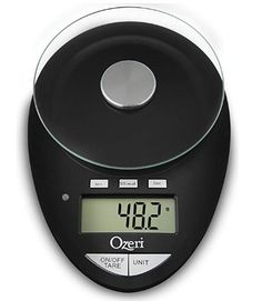 The Best Kitchen Digital Scales – the top 17 for Digital Kitchen Scales, Digital Scale, Cooking Timer, Cool Kitchens, Good Things