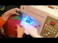 Bionic Gear Bag Sew Along Part 3