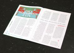 Iconograph Magazine