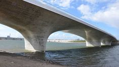 Room for the River- Nijmegen, The Netherlands- H+N+S Landscape Architects