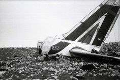 Pilot Error: Alitalia Flight 112 (1972). CFIT into Mountain. Failure to follow…