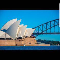 Some views of Sydney never grow old #ilovesydney #tbt