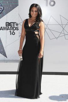 Regina Hall - Best Dressed at the 2016 BET Awards - Photos