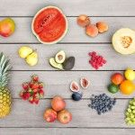 People want to know the tricks for picking out the best stuff, and so here's our foolproof system for buying 14 of our favorite fruits—plus, ideas for how to use them when they're getting a little too ripe. (Speaking of too ripe, it's good to separate your ethylene-producing, and ethylene-sensitive fruits and veggies, as ethylene can hasten spoilage—bananas and apples are big culprits.) on goop.com. http://goop.com/how-to-pick-the-right-ripe-produce/