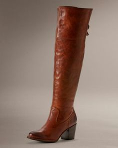 Women's Lucinda Slouch Tall Boot - Whiskey