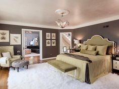 Traditional | Living Rooms  | Traci Zeller  : Designer Portfolio : HGTV - Home & Garden Television