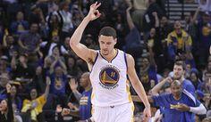Klay Thompson All Star   Noah Graham/NBAE/Getty Images)