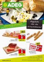 Adeg Markt Angebote 02.07.-14.07.2012 - ADEG   in Wien Digital Magazine, Bread, Spaces, Food, Collection, Brot, Essen, Baking, Meals