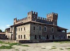 castello di Malpaga BG - 45°37′01″N 9°45′31″E