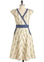 10. ModCloth dress for success